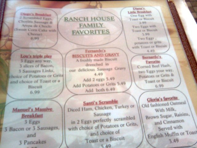ranch-house-menu