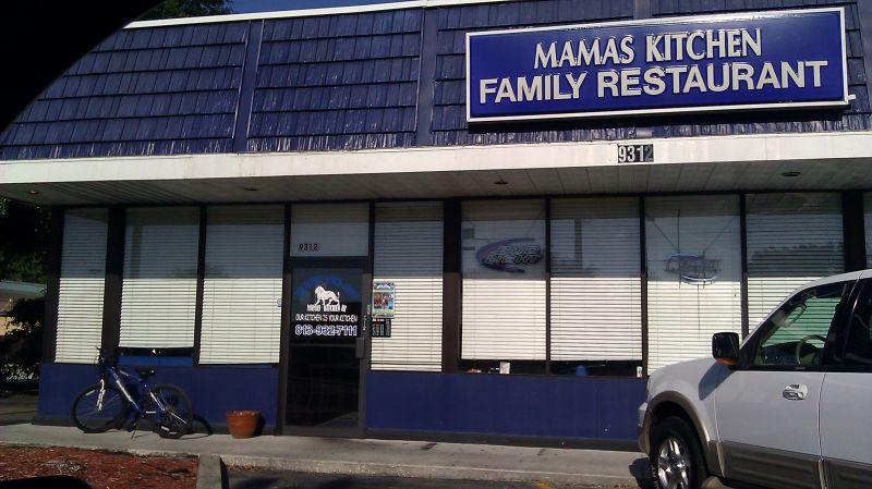 mamas kitchen on north florida | tampa bay breakfasts